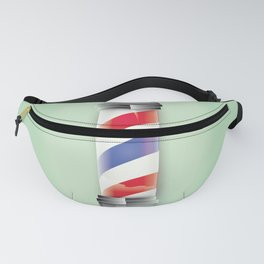 Barbers Shop Fanny Pack