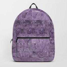 abstract paint gradient 0648 Backpack