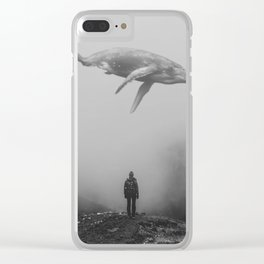 Werckmeister Harmonies Clear iPhone Case