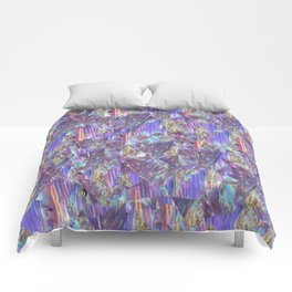 CrystalDrag Comforters