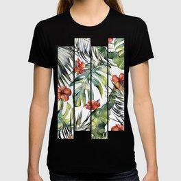 TROPICAL GARDEN 5 T-shirt