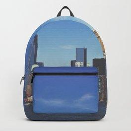 Manhattan Skyline Backpack