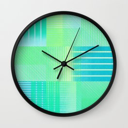 patches 02 Wall Clock