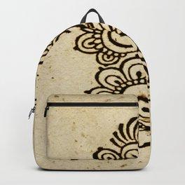Henna Inspired 3 Backpack