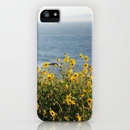 California Summer iPhone Case