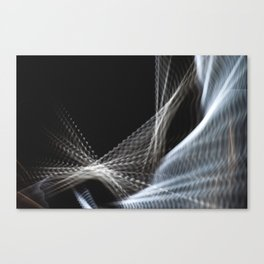 Light Vent 9 Canvas Print