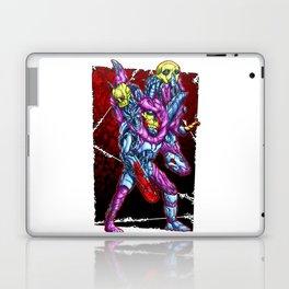 METAL MUTANT 4 Laptop & iPad Skin