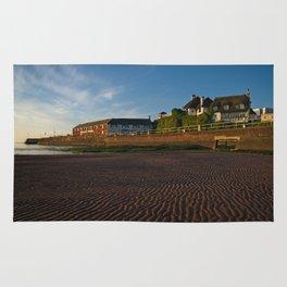 Paignton Beach Rug