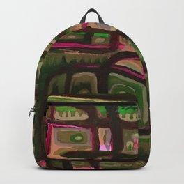 Rose Garden Backpack