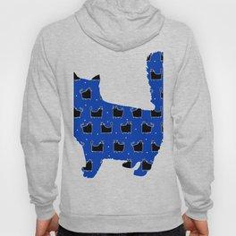 Cat 159 Hoody
