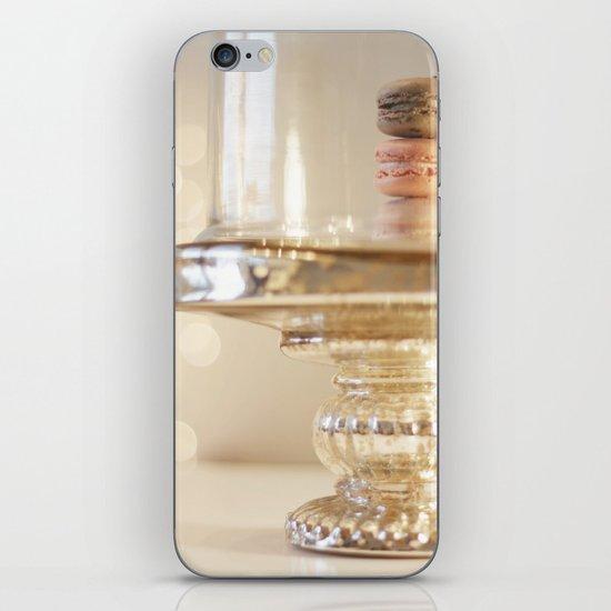 macarons ... 2 iPhone & iPod Skin