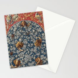 Seder's Plant Stationery Cards