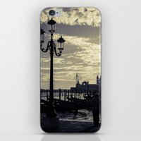venice iPhone & iPod Skins featuring Venice. by Michelle McConnell