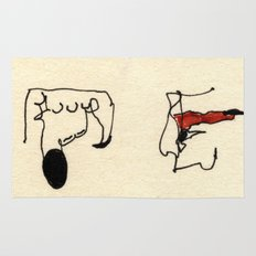consequence Rug