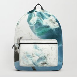 High Contrast & Saturation Backpack