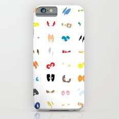 Different Eyes  Slim Case iPhone 6s