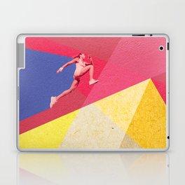 human dynamic #5 Laptop & iPad Skin