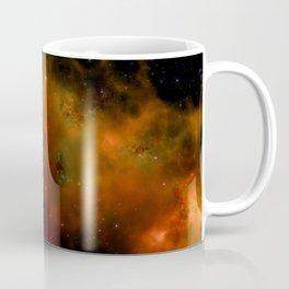 Science Fiction Cosmos Coffee Mug