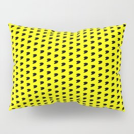 Out of Line Pillow Sham