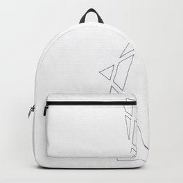 Composition #7 2016 Backpack