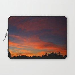 The Sunrise of Dreams Laptop Sleeve