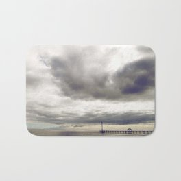 Ocean View Bath Mat