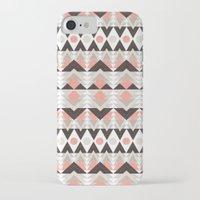 southwest iPhone & iPod Cases featuring southwest by kociara