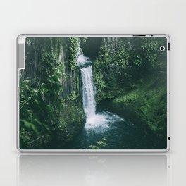 Toketee Falls II Laptop & iPad Skin