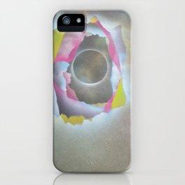 SPRAYART-FINE iPhone Case