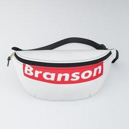 Branson Fanny Pack
