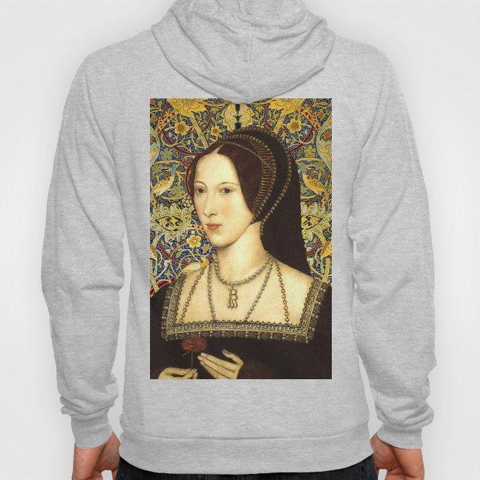 Queen Anne Boleyn Hoody