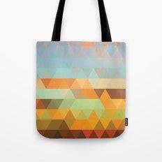 Simple Sky - Sunset Tote Bag