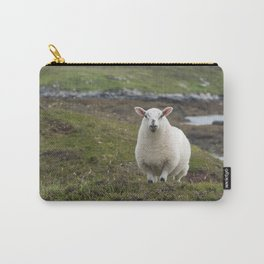 The prettiest sheep Carry-All Pouch