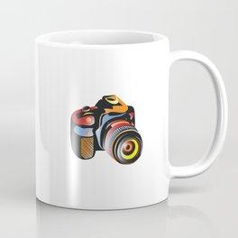 Cam(era) 2 Coffee Mug