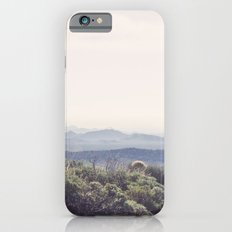 Desert Landscape iPhone 6s Slim Case