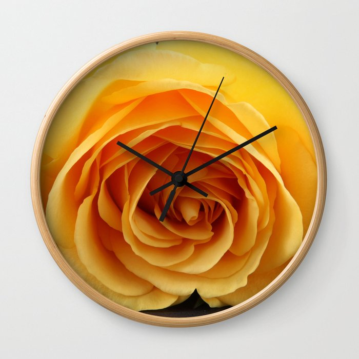 By Any Other Name... Wall Clock