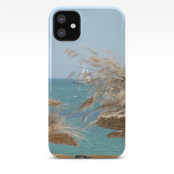 Is It Summer Yet? iPhone 11 case