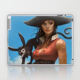 Brangwen Morgan Laptop & iPad Skin