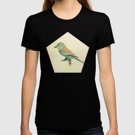 Bird Study #2 T-shirt