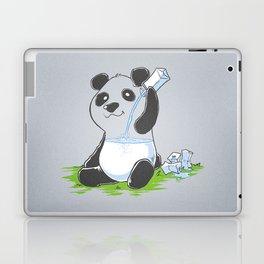 Panda in my FILLings Laptop & iPad Skin