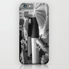 The Nine Muses at The Achilleion Palace iPhone 6 Slim Case