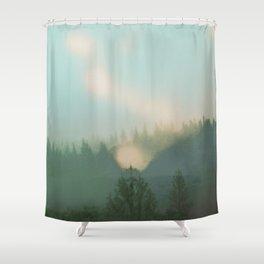 Tenki Ame Shower Curtain