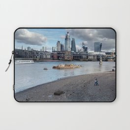 London South Bank. Laptop Sleeve