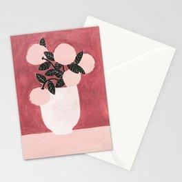 Rosy Posy Stationery Cards