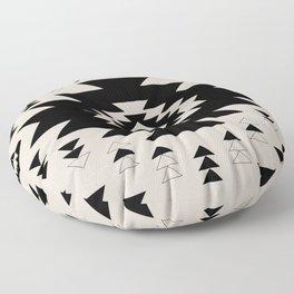 Southwest pattern Floor Pillow