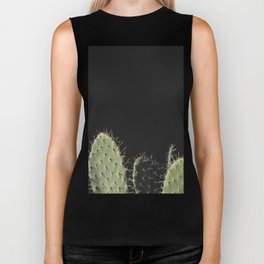 Cactus Biker Tank