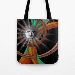 SUN SWAGGER Tote Bag