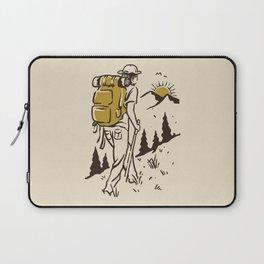 Hike Addiction Laptop Sleeve