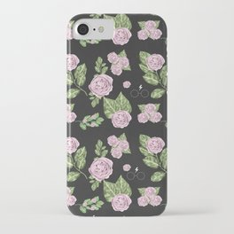 The Rose Who Lived iPhone Case