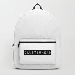 Clusterhead Backpack